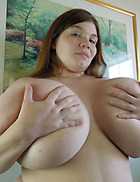 Anorei Collins BBW Big Boobs